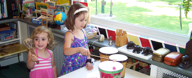 Montessori Nursery School Canandaigua
